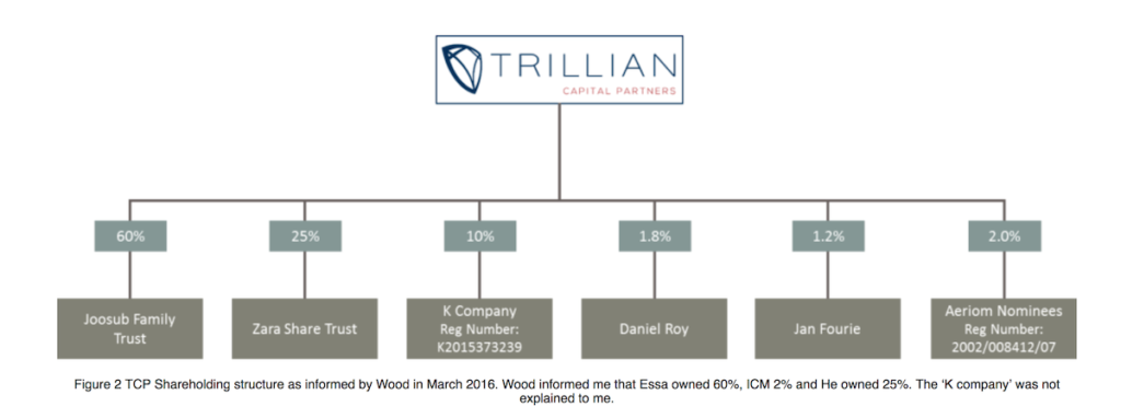 Whistleblower: How Trillian scored big by connecting