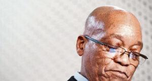 Editorial: Zuma Inc mines patronage