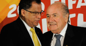 Fifa: Who in SA did 'dirty' Cup deal?