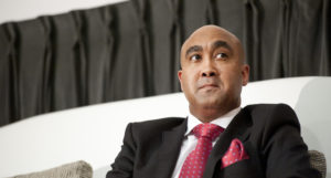 The NPA advocate and the 'grabber'