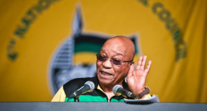 Comment: Will the ANC stand up to Zuma?