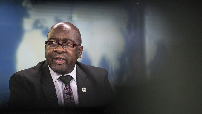 Nuclear price tag set Nene against Jacob Zuma