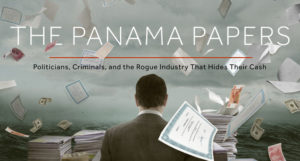 The Panama Papers: Exposing the rogue offshore finance industry