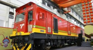 How the president's friends and their associates are diverting billions of rand from Transnet's purchase of locomotives to their offshore accounts.
