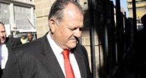 Agliotti no longer under house arrest