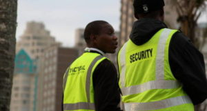 The axe falls – but no end in sight for Durban's R50m security debacle