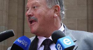 Selebi trial hears of plans to prosecute Mbeki