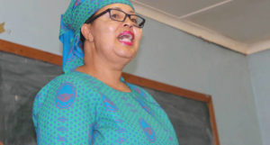Lesotho: Deputy Health Minister embroiled in drug-smuggling scandal