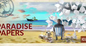 The Paradise Papers: revealing financial secrets of the world's wealthiest 1%