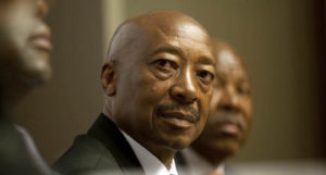 Plum tax contract for Sars chief's nephew