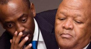 Radebe 'kept info from Zuma'