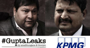 The leaks reveal further incidents where KPMG apparently failed to heed signs of financial wrongdoing in its audit of Gupta-owned companies.