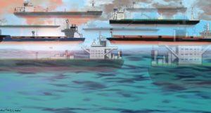The ships Glencore wanted to keep 'hush hush'