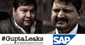 "SAP's #GuptaLeaks investigation finds ""irregularities"" and ""question marks"""