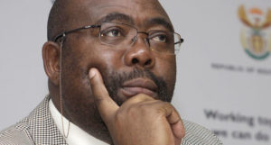 Nxesi ignored 30-day deadline to respond to Promotion of Access to Information Act appeal for Nkandla info.