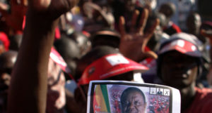 Missing Zimbabwe election documents