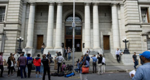 Advocacy: AmaBhungane joins open justice challenge