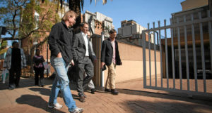 Advocacy: Courts hand two info rights victories to amaB in a day                                amaBhungane has obtained two court judgments that solidly reaffirms the public's right to know and journalists' right and duty to publish information.