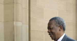Selebi trial waits on declassified document