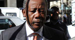 Selebi's cash 'in wife's hands'