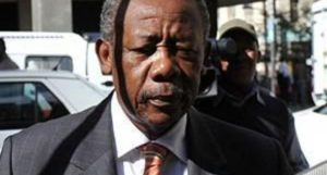 Selebi's defence closes its case
