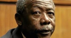 Selebi clings to 'conspiracy' claim