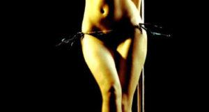 Gigi's pad 'no clean-cut strip club'