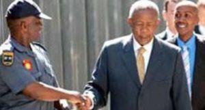 Trial a 'personal vendetta' against Selebi