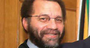 Danny Jordaan's brother cashes in on 2010