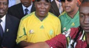 Malema's new tax dodge