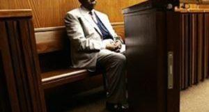 Judge says Selebi an unreliable witness