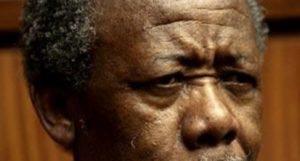 State wants Selebi's assets