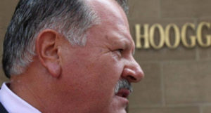 Agliotti pleads not guilty to four charges
