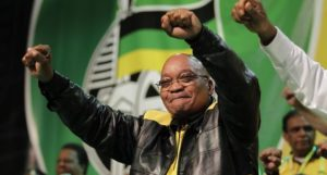 You don't have to be ?'clever' to see through Zuma