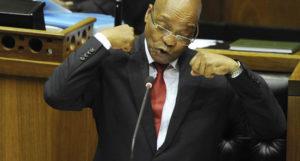 Zuma Inc